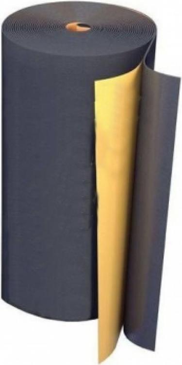 Энергофлекс Black Star Duct рулон из вспененного полиэтилена (1*20 м/5 мм)