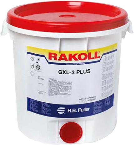 Rakoll ПВА GXL-3 Plus клей (30 кг)