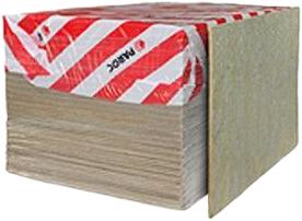 Paroc ROB 60 жесткая негорючая плита из каменной ваты (1.2*1.8 м/20 мм) 112 плит