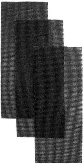 Сетка абразивная Бибер (280 мм*110 мм) Р240