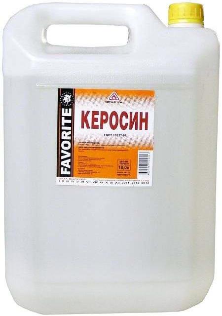 Фаворит керосин (10 л)