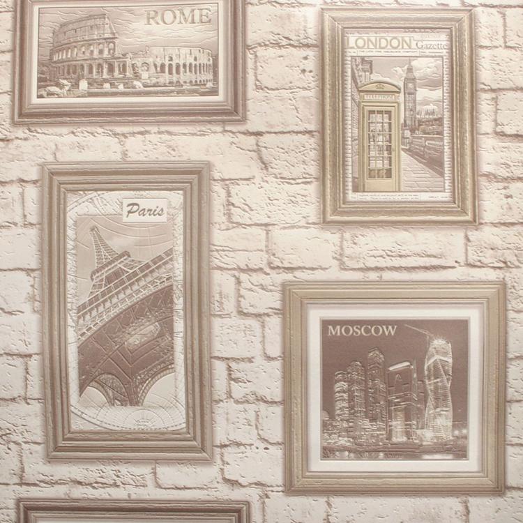 Elysium Фоторамки 98800 обои виниловые на бумажной основе 98800