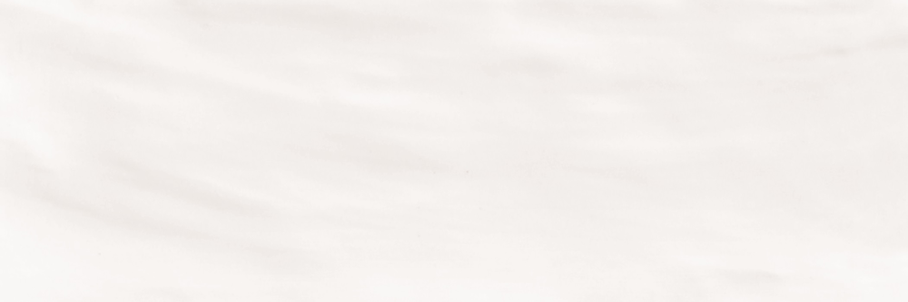 Gracia Ceramica Caspian Caspian White Wall 01 плитка настенная (300 мм*100 мм)