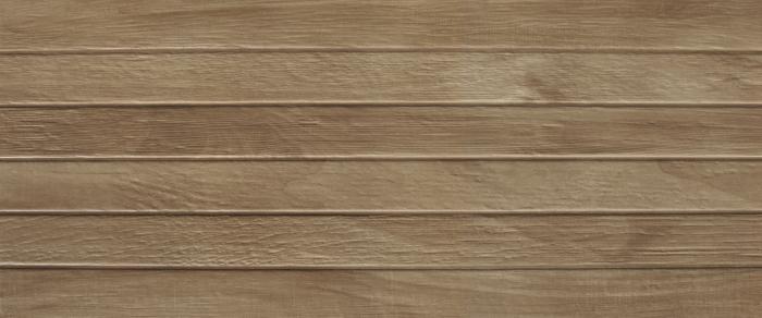 Gracia Ceramica Quarta Quarta Brown Wall 04 плитка настенная (250 мм*600 мм)