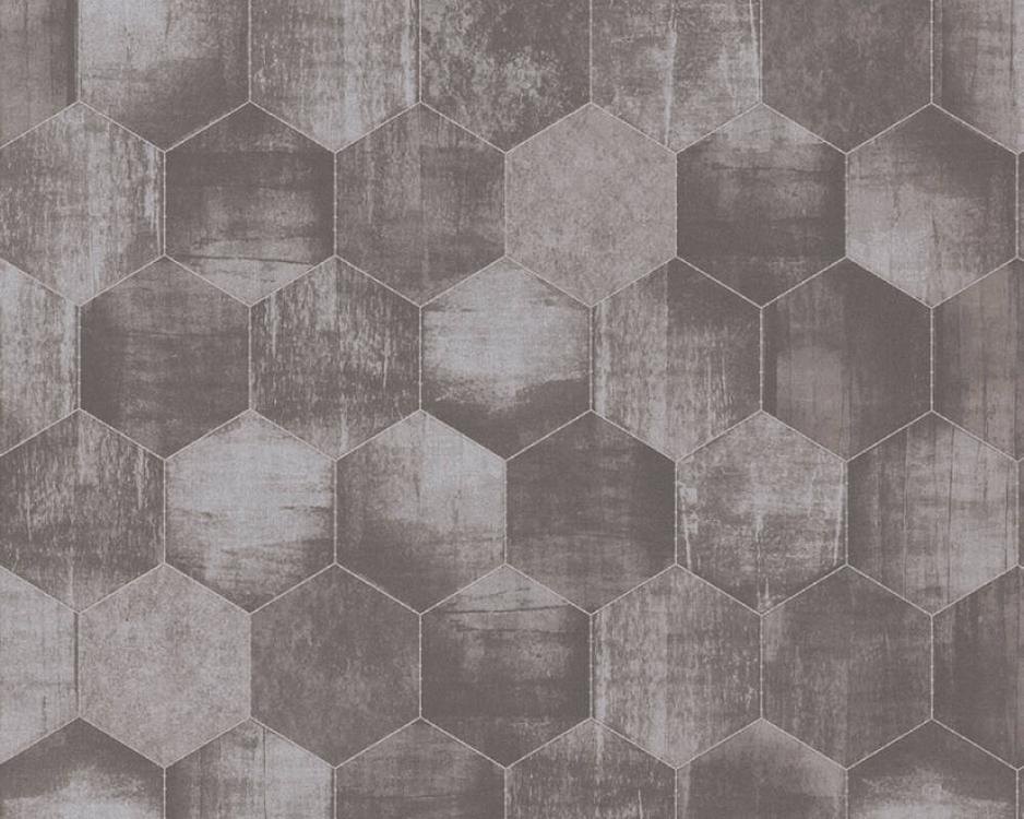 AS Creation Materials 363302 обои виниловые на флизелиновой основе 363302