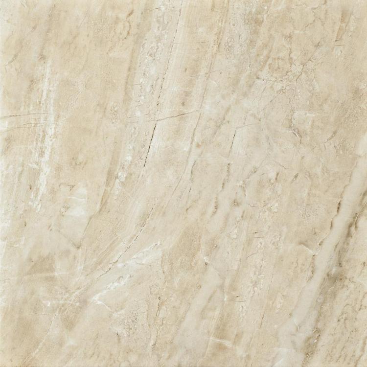 Paradyz Pavi Pavi Bianco Gres Szkl. Mat. плитка универсальная (600 мм*600 мм)