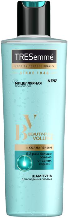 Tresemme Beauty-Full Volume с Коллагеном шампунь для создания объема (400 мл)