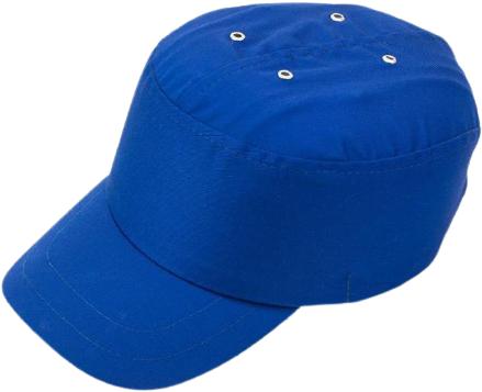 Еланпласт каскетка-бейсболка (52-66 васильковая)