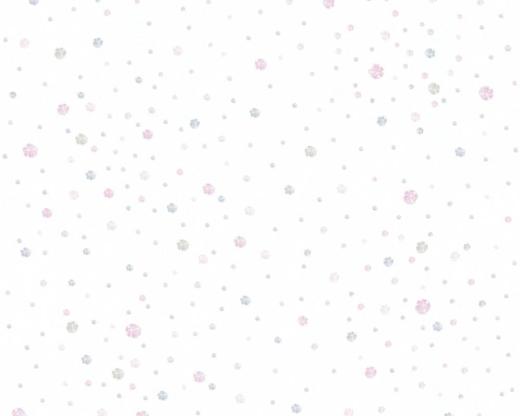 AS Creation Little Stars 35855-1 обои виниловые на флизелиновой основе 35855-1