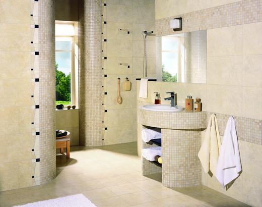 Paradyz Penelopa Penelopa Beige/Brown Mozaika Prasowana мозаика (298 мм*298 мм)