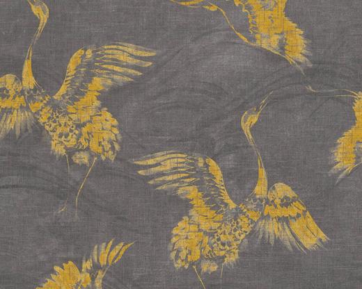 AS Creation Linen Style 366313 обои виниловые на флизелиновой основе