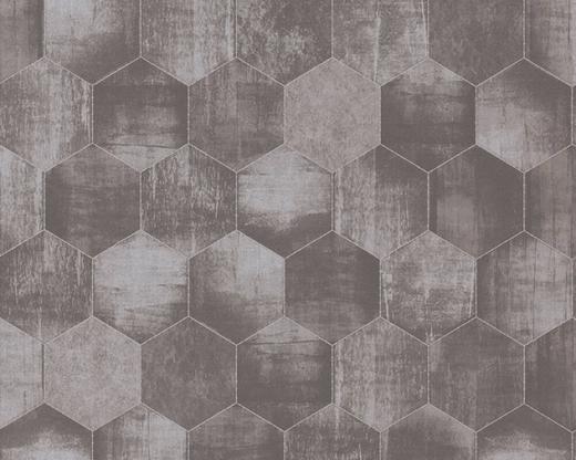 AS Creation Materials 363302 обои виниловые на флизелиновой основе