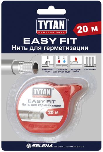 Титан Professional Easy Fit нить для герметизации