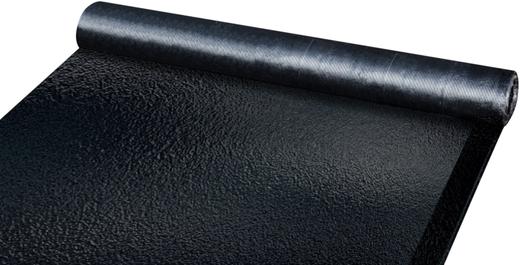 Титан Professional Tack-R Мембрана Н рулонный битумно-полимерный материал (1*10 м) (4.5-6 кг/1 м2)