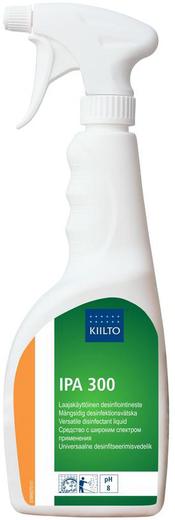 Kiilto Ipa 300 дезинфицирующее средство с широким спектром применения (750 мл)
