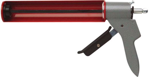 Пистолет под герметики Soudal HK 40 корпусной