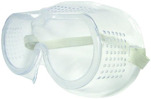 Очки защитные закрытые Бибер 96232 Стандарт (закрытый тип)