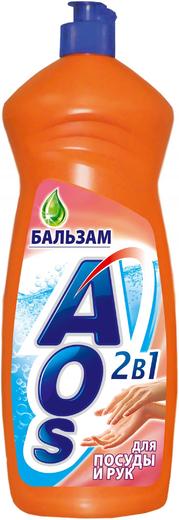 АОС Бальзам средство для мытья посуды (500 мл)