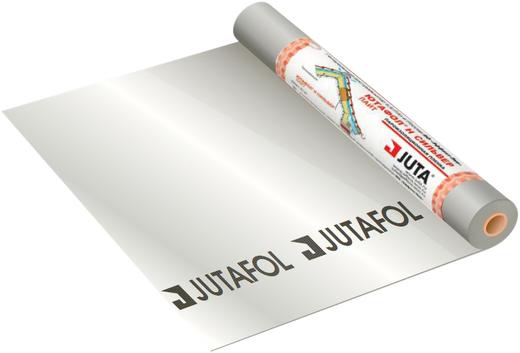 Juta Ютафол Н Сильвер Лайт пароизоляционная пленка (1.5*50 м)