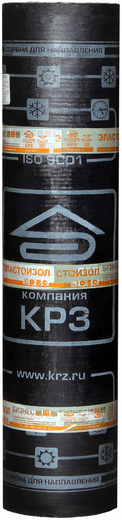 Рязанский КРЗ ТПП Бизнес эластоизол (1*10 м) (3.5 кг/м2)
