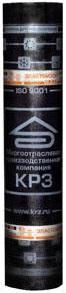 Рязанский КРЗ ТКП Оптим эластоизол (1*10 м) (4 кг/м2)