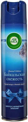 Air Wick Байкальская Свежесть освежитель воздуха аэрозоль (290 мл)