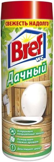 Бреф Дачный чистящее средство для туалета (450 г)