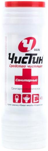 Чистин Санитарный средство чистящее порошок (400 г)