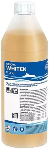 Dolphin Imnova Whiten D 038 средство для замачивания и отбеливания посуды (1 л)