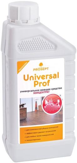 Просепт Universal Prof универсальное моющее средство концентрат (1 л)