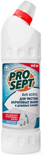 Просепт Bath Acryl гель для душевых кабин и акриловых ванн (1 л)