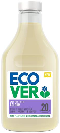 Ecover Classic жидкость для стирки цветного белья суперконцентрат (1 л)