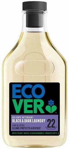 Ecover Classic Лайм и Лотос жидкость для деликатной стирки черных и темных вещей (1 л)