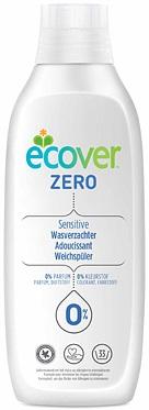 Ecover Zero Sensitive смягчитель кондиционер для стирки экологический (1 л)