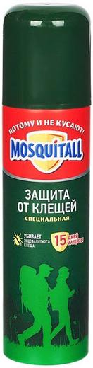 Москитол Специальная аэрозоль от клещей (150 мл)