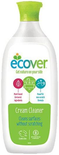 Ecover Classic кремообразное чистящее средство (500 мл)