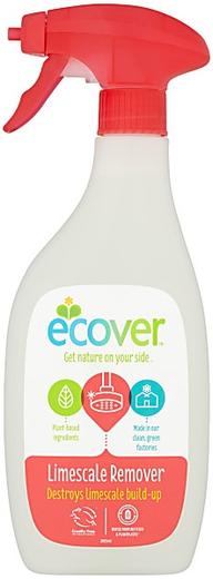 Ecover Classic спрей для удаления известковых отложений (500 мл)