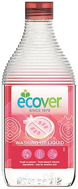 Ecover Classic Грейпфрут и Зеленый Чай экологическая жидкость для мытья посуды (450 мл)