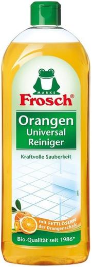 Frosch Апельсин универсальное чистящее средство (750 мл)