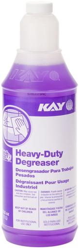 Ecolab Heavy Duty Degreaser средство для очистки сильных жировых загрязнений (1 л)