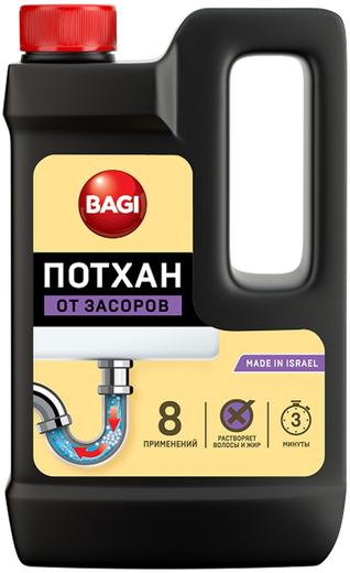 Bagi Потхан средство от засоров (600 г)