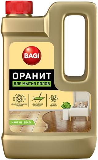 Bagi Оранит концентрированное средство для мытья полов (550 мл)