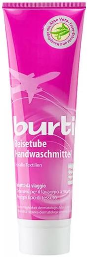 Burti Reisetube жидкое средство для ручной стирки (150 мл)