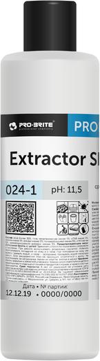 Pro-Brite Extractor Shampoo средство для экстракторной чистки ковров (5 л)