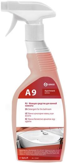 Grass Appartment Series A9 моющее средство для ванной комнаты (6 л)