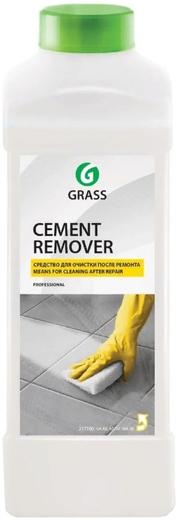 Grass Cement Remover средство для очистки после ремонта (1 л)