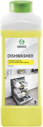 Grass Dishwasher моющее средство для посудомоечных машин (5 л)