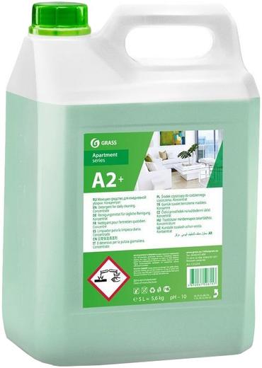 Grass Appartment Series A2+ моющее средство концентрат для ежедневной уборки (5 л)