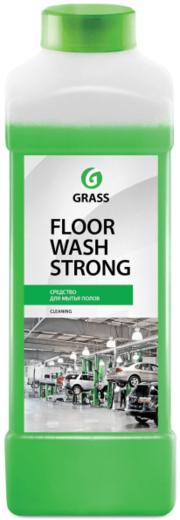 Grass Floor Wash Strong щелочное средство для мытья пола (1 л)