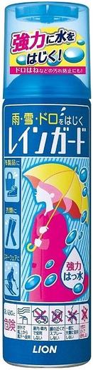 Lion Rain Guard водоотталкивающее аэрозольное средство для одежды (75 мл)